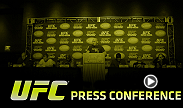 Watch a special event press conference from the UFC team in Quebec City, Canada, live Wednesday, January 29th at 5pm GMT