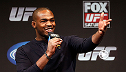 "Check out the UFC Fight Club Q&A with light heavyweight champion Jon ""Bones"" Jones, live from the Pudential Center."