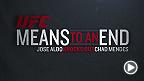UFC 169: Parla Jose Aldo