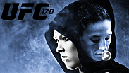 UFC superstar Ronda Rousey battles fellow Olympic medalist and currently undefeated Sara McMann for the UFC bantamweight belt.