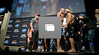 UFC 169 Weigh-in Photo Gallery