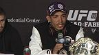 UFC 169:試合後会見ハイライト