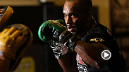 UFC London headliner Jimi Manuwa discusses the art of the perfect knockout and what he sees in the Octagon leading up to that moment.