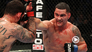 The two most dangerous middleweights in the world collide at UFC 173 in Las Vegas, Nevada, on May 24th. Will Weidman destroy another Brazilian icon? Check out the champ's key victories here.
