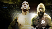 The UFC returns to Florida with a heavyweight showdown between top contenders Fabricio Werdum and Travis Bronwe.