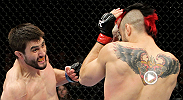Watch as Carlos 'The Natural Born Killer' Condit finishes big-talker Dan Hardy at UFC 120. The win was the second in a string of three straight knockouts for Condit, who eventually parlayed that success into an interim title shot against Nick Diaz.