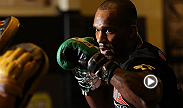 Watch Jimi Manuwa prepare for his UFC Fight Night: London bout against Alexander Gustafsson on March 8th.