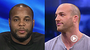 Daniel Cormier was ready to make his light heavyweight debut against former champ Rashad Evans until a last-minute injury forced Evans from the bout. Enter Patrick Cummins, Cormier's former training partner and now, UFC 170 opponent.