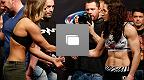 Galería de UFC® 170