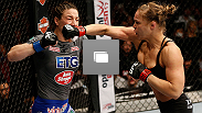 UFC® 170 Rousey vs McMann live at the Mandalay Bay Events Center on Saturday, February 22, 2014 in Las Vegas, NV.