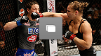UFC® 170 Rousey vs McMann Event Gallery