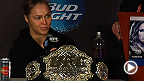 UFC 170: Post-Fight Press Conference Highlights