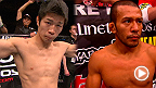 Fight Night Macao: Ivan Menjivar vs. Hatsu Hioki Preview