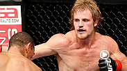 Undefeated welterweight Gunnar Nelson talks about his upcoming bout against Omari Akhmedov at UFC Fight Night in London.