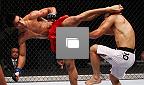 Fotos de UFC Fight Night Macao: Kim vs Hathaway