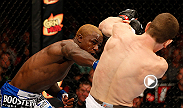 A massive left hand followed by a sequence of hammer fists earned Melvin Guillard the knockout victory in Seattle at UFC on FOX 8.