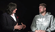 "Alexander ""The Mauler"" Gustafsson sits down with special UFC London correspondent Gareth Davies to discuss his fight camp, what he thinks of Jimi Manuwa, and whether or not he plans on unleashing his ground game."