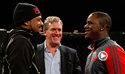 Michael Johnson has a chance to prove himself against one of the more dangerous lightweights in the UFC while his opponent, Melvin Guillard, looks for his 21st career knockout. Watch them duke it out at Fight Night London on Saturday.