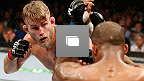 Galerie photos de l'événement UFC Fight Night London : Gustafsson vs Manuwa