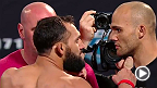 Watch the official weigh-in for UFC 171: Hendricks vs. Lawler live Friday, March 14th at 10pm CET