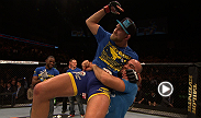 UFC light heavyweight and no. 1 contender Alexander Gustafsson joins UFC Fight Pass commentator Dan Hardy following his second-round TKO of Jimi Manuwa. Gustafsson thanks his trainers and offers a challenge to champion Jon Jones.