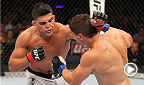 Submission of the Week: Kelvin Gastelum vs. Brian Melancon