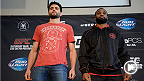 UFC 171: Landscape of the Welterweight Division