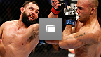 UFC® 171 Hendricks vs Lawler on Saturday, March 15, 2014 at the American Airlines Center in Dallas, Texas