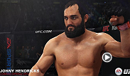In the second installment of EA SPORTS UFC's Gameplay Series we show you how our athletes feel the fight inside the Octagon.