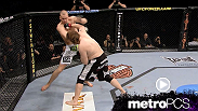 Roy Nelson knocks down the towering Stefan Struve with a big overhand right in the move of the week.