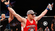 Middleweight CB Dollaway joins UFC commentator Jon Anik to reflect on his upset victory over TUF Brazil 1 winner Cezar Mutante at Fight Night Natal.