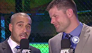 Jon Anik and Briann Stann preview the main event at UFC Fight Night Abu Dhabi: Minotauro Nogueira vs. Roy Nelson.