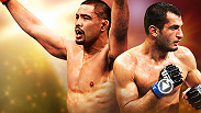 The UFC returns to Germany in May as Mark Munoz and Gegard Mousasi will square off at the O2 in Berlin.