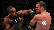 Jon Jones dismantles Shogun Rua over three rounds, finishing the veteran with a deadly knee en route to becoming the youngest champion in UFC history. Jones defends his title for the seventh time against Glover Teixeira at UFC 172.