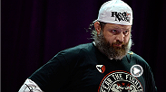Roy Nelson joins Kenny and Chael on FOX Sports 1 to discuss his upcoming fight with Antônio 'Big Nog' Nogueira in Abu Dhabi.