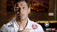 Fight Night Abu Dhabi headliner Minotauro Nogueira previews his upcoming slugfest with heavyweight Roy Nelson.