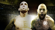 Megan Olivi previews UFC on FOX 11, which pits Travis Browne against Fabricio Werdum in the main event. In the co-main, Liz Carmouche and Miesha Tate battle to get back into title contention while Edson Barboza and Cowboy Cerrone highlight the main card.