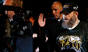 Acclaimed MMA media members talk Fight Night Abu Dhabi and pick who they think will come out on top in the heavyweight headlining bout between Minotauro Nogueira and Roy Nelson.