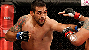 UFC on FOX 11 headliner Fabricio Werdum needed just over a minute to halt MMA legend Fedor Emelianenko's 28-fight unbeaten streak. Tune in as Werdum faces up-and-comer Travis Browne in Orlando on Saturday on FOX.