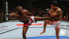 Jon Jones shows that he is the true phenom, taking out Vitor Belfort en route to his eighth straight win and fourth successful title defense.