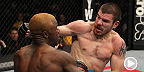 Jim Miller reels in his third straight win by submission or knockout in this UFC on FX 1 bout against Melvin Guillard.