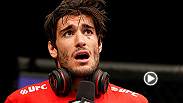 "Ultimate Fighter winner Elias Theodorou shares his life's ""greatest moment"" with fans in Quebec City. Watch as the grateful Canadian fights through his emotions to reflect on his win."