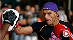 Take an inside look at Rafael dos Anjos' fight camp as he prepares for his lightweight matchup with undefeated Khabib Nurmagomedov at UFC on FOX 11 from Orlando.