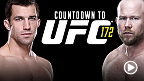 "Former Strikeforce middleweight champion Luke Rockhold braces to meet Tim ""The Barbarian"" Boetsch at UFC 172 in Baltimore. Follow as Countdown takes you behind the scenes before the big event."