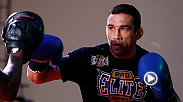 Check in with jiu jitsu specialist and heavyweight contender Fabricio Werdum as he trains for his bout with Travis Browne at UFC on FOX 11.