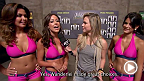The girls competing in the The Ultimate fighter Brazil 3 Octagon girl contest turn the tables and give their choices for some of the standouts in this season.  New episodes post every Sunday night, exclusively on UFC Fight Pass.