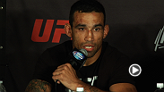 UFC on FOX 11 stars and UFC president Dana White meet with the media following a successful evening in Orlando. Hear from now-No.1 contender Fabricio Werdum, streaking Donald Cerrone, and women's bantamweight Miesha Tate.
