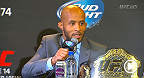 Watch the ticket on-sale press conference for UFC 174: Johnson vs. Bagautinov.