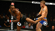 UFC 172 figures to shake up the light heavyweight landscape as current champ Jon Jones defends his belt for the seventh time and Anthony Johnson makes his return to the Octagon. Catch all of the action, Saturday, April 26 only on pay-per-view.