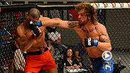 Ohio native Mike King takes on Ultimate Fighter Nations veteran Nordine Taleb in a TUF 19 elimination bout.